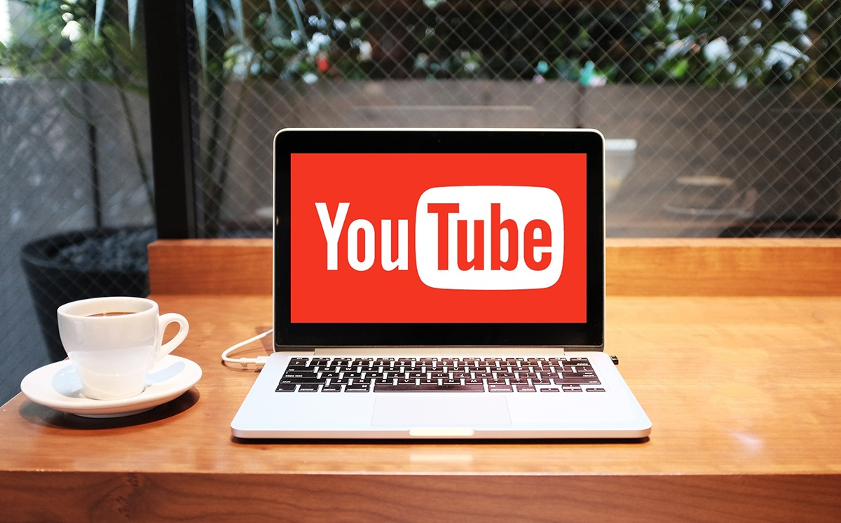 kaip uzdirbti is youtube